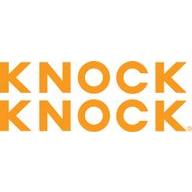 Knock Knock coupons