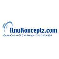 KnuKonceptz coupons