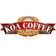 Koa Coffee coupons