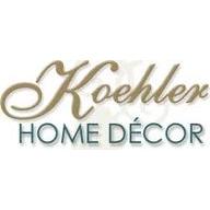 Koehler Home Decor coupons