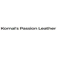 Komal's Passion Leather coupons
