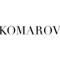 Komarov coupons