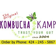 Kombucha Kamp coupons