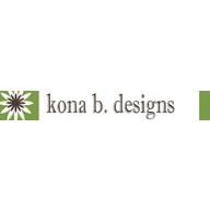 Kona B Designs coupons
