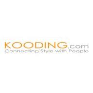 Kooding.com coupons