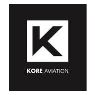 KORE AVIATION coupons
