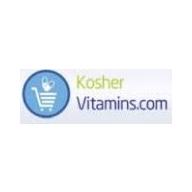 Kosher Vitamins coupons