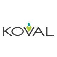 KOVAL INC. coupons