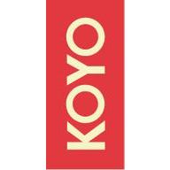 Koyo coupons