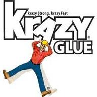 Krazy Glue coupons
