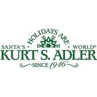 Kurt Adler coupons