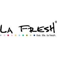 La Fresh coupons