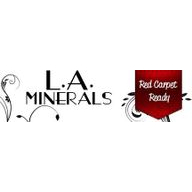 LA Minerals coupons