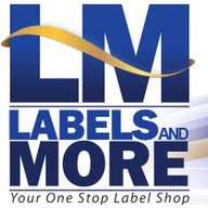 Labels and More coupons