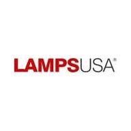 Lamps USA coupons