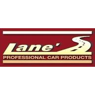 Lane's Car Products coupons