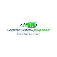 Laptop Battery Express coupons