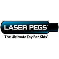 Laser Pegs coupons