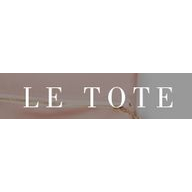 Le Tote coupons