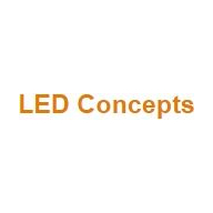 LED Concepts coupons