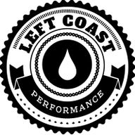 Left Coast Performance coupons