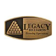 Legacy Billiards coupons