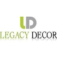 Legacy Decor coupons
