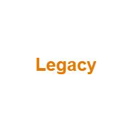 Legacy coupons