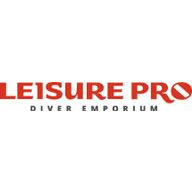 Leisure Pro coupons