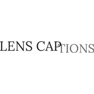 Lens Captions coupons