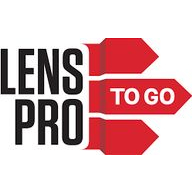 Lens Pro To Go coupons