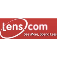 Lens coupons
