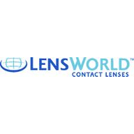 LensWorld coupons