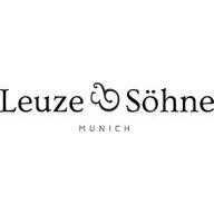 Leuze-Söhne coupons