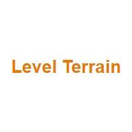 Level Terrain coupons