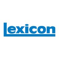 Lexicon coupons