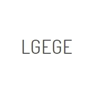 LGEGE coupons