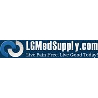 LgmedSupply coupons