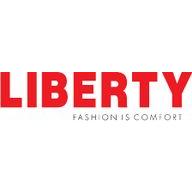 Liberty Footwear coupons