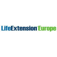 Life Extension Europe coupons