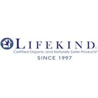 Lifekind Organic coupons