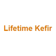Lifetime Kefir coupons