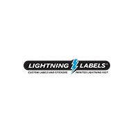 Lightning Labels coupons