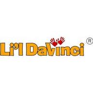 Lil Davinci coupons