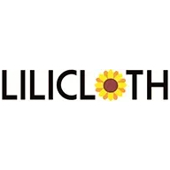 Lilicloth coupons