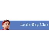 Little Boy Chic coupons