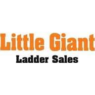 Little Giant Ladders coupons