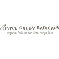Little Green Radicals coupons