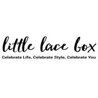 Little Lace Box coupons