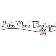 Little Mae's Boutique coupons